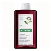 Klorane Champú a la Quinina con Vitamina B (400 ml)