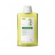 Klorane champú a la pulpa de cidra (400 ml)