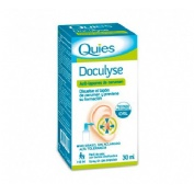 Quies Doculyse Higiene del conducto auditivo (30 ml)