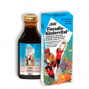Floradix Kindervital Fruity (250 ml)