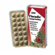 Floradix Comprimidos (84 comprimidos)