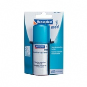 Hansaplast med spray - aposito esteril (40 aplicaciones)
