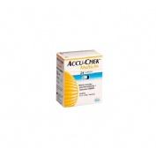 Accu-Chek Multiclix Lancetas (24 ud)