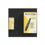 Dispositivo de puncion - accu-chek softclix