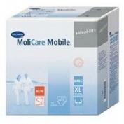 Molicare Mobile Premium 6d - talla XL (14 ud)