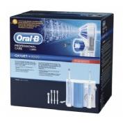 Oxyjet irrigador + cepillo electrico pro 1000 - centro dental