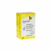 Thin lancetas esteril 50