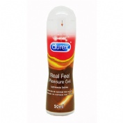Durex Play Lubricante Real Feel (50 ml)