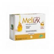 MeliLax Pediatric - Microenemas con Promelaxin (5 g 6 unidades)