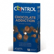 control chocolate addiction