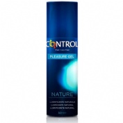 control plesure gel nature
