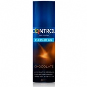 control gel plesure chocolate