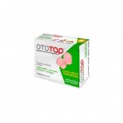 OTOTAP Tapones Oidos de Silicona (6 ud)