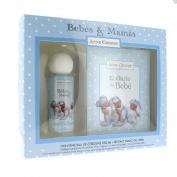 IAP Pharma Anne Geddes Agua de colonia bebé Azul (100 ml)+ Diario