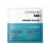 Cumlaude Lab: Toallitas Higiene ocular (16 toallitas)