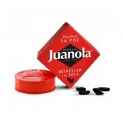Juanola Pastillas Clásicas sabor Regaliz (5,4 g)