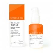 Sebacur DS Gel Ssquamo-reducor Calmante (30 ml)