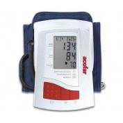 Tensiometro digital acofar de brazo (detector de arritmia)