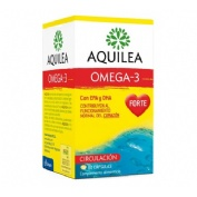 Aquilea Omega 3 Forte (90 caps)