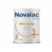 novalac premium 2 (800 gr)