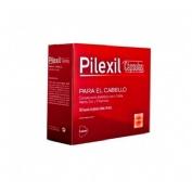 pilexil capsulas cabello y uñas