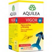 Aquilea Vigor él (60 cápsulas)