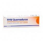 Rym quemaduras (25 g)