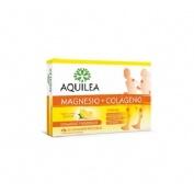 Aquilea Magnesio + Colágeno (30 comprimidos)