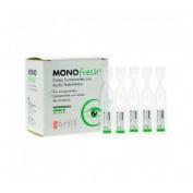 MONOfresh Gotas Humectantes Monodosis (0.4 ml x 30 monodosis)