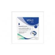 Visaid 0.2% gotas oculares esteril (0.4 ml 30 monodosis)