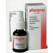 Aftaspray (20 ml)