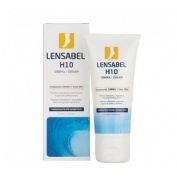 Lensabel h-10 crema de pies (60 ml)