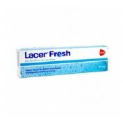 LacerFresh Gel Dentífrico (75 ml)