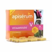 Apisérum Vitaminado (30 cápsulas)