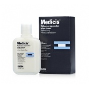 ISDIN Medicis Bálsamo reparador after shave (100 ml)