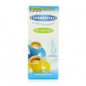 Hermesetas Clásico Edulcorante (1.200 comprimidos)