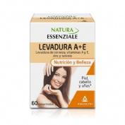 Angelini Levadura de Cerveza A+E (60 comprimidos)