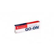 Go-on jeringa precargada solucion 1% - hialuronato sodico (2,5 ml)