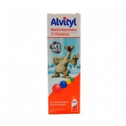 alvityl multivitaminico 150ml