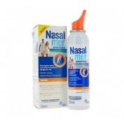 nasalmer hipertonico adultos 125ml