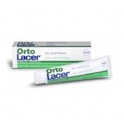 OrtoLacer Gel Dentifrico Menta (75 ml)