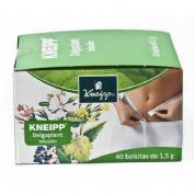 Kneipp DelgaTé Infusión (40 bolsitas)