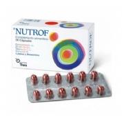 Nutrof (36 caps)