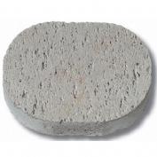 Beter Piedra Pómez natural ovalada