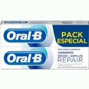 Oral-B Pasta Dentífrica Encías & Esmalte Blanqueante Repair Original (125 ml)