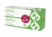 Farline DUPLO Pasta Dentífrica Antiplaca (125 ml x 2 ud)