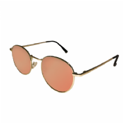 Farline Gafas de sol Lombok Rosa