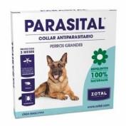 Parasital Collar Repelente Perros Grandes (72 cm)