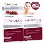 Resveradox Forte (30 cápsulas)