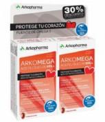 Krill Arko Omega 3 de 500 mg (15 cápsulas)